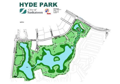Hyde Park Saskatoon
