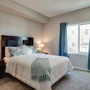 new condo for sale in Saskatoon, Rosewood area